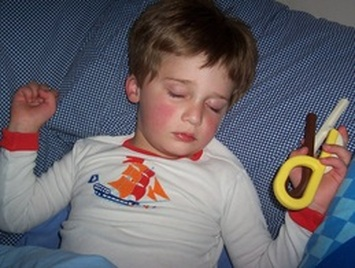 the latest ed5cc 68cb1 Sleep Challenges - A Sensory Life!